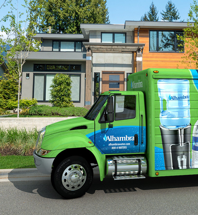 Water Delivery Service Near Me Water Softeners Water
