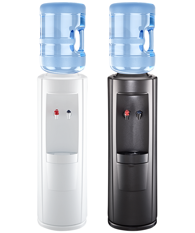 Bottled Water Dispenser Delivery Service I Water Com