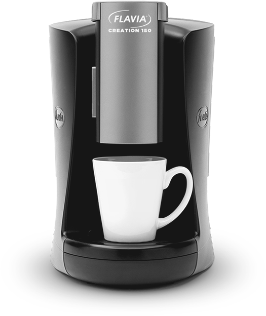 Flavia® Creation 150 Coffee Equipment