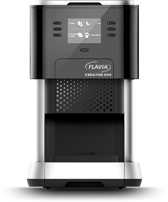 Flavia® Creation 500 Coffee Equipment